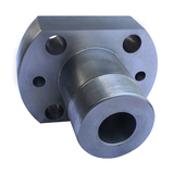integrated stuffing box