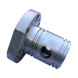 pump head gland