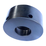 stuffing box pressing cap